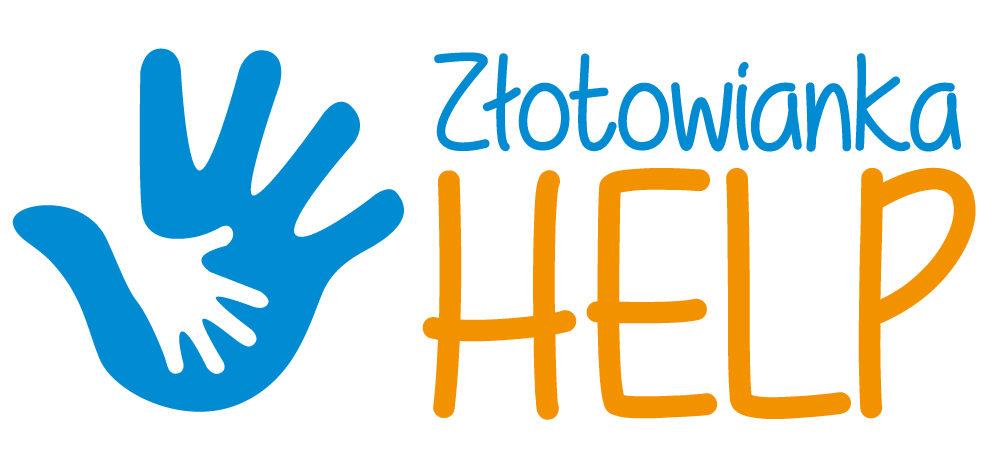 Fundacja Złotowianka- logo help