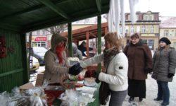 Fundacja Złotowianka- Gwiazdkowy Rynek