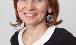 Fundacja Złotowianka- Angelika Leszczyńska - prezes Fundacji Złotowianka