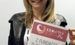Fundacja Złotowianka- Katarzyna Klaczyńska - wiceprezes Fundacji Złotowianka