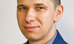 Fundacja Złotowianka- Marcin Kozicz - Rada Fundacji Złotowianka