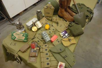 Fundacja Złotowianka- Charytatywna licytacja militarna