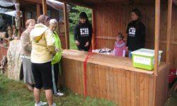 Fundacja Złotowianka- Jarmark Krajeński 2009