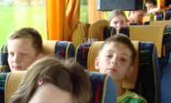 Fundacja Złotowianka-Klasa na szóstkę