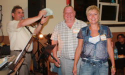 Fundacja Złotowianka- Zabawa charytatywna -