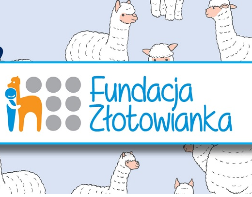Fundacja Złotowianka- ulotka