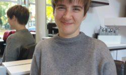 Karolina Szade - pracownik zdalny