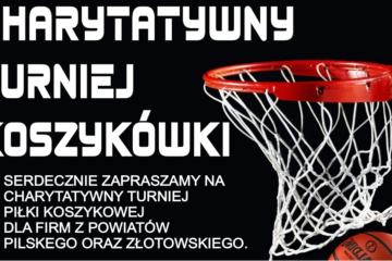 Fundacja Złotowianka- komunikat o meczu charytatywnym