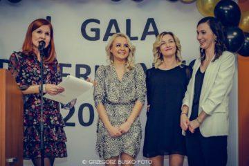Fundacja Złotowianka- gala wręczenia nagród