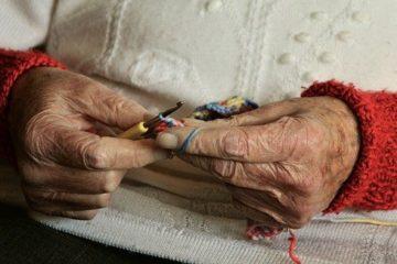Akcja pomocy seniorom-Fundacja Złotowianka